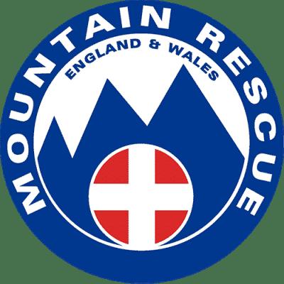 Mountain Rescue Team Logo