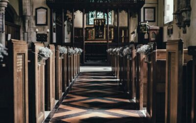 Sacraments and ceremonies: How asset tracking can help your Church