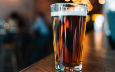 Beer Gardens and Good Food: Asset Tracking for Pubs