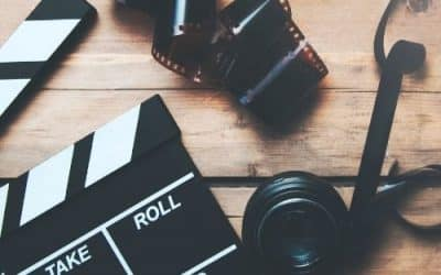 Asset Tracking and the Film Industry