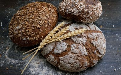 How Artisan Baker, Chalk Hills Bakery, save money with asset tracking