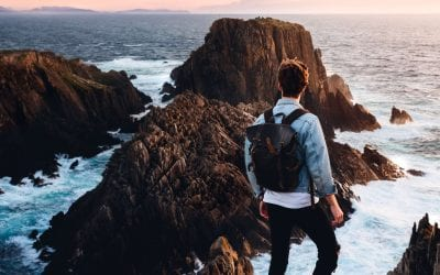 Bucket List Ideas and itemit: How you can track your adventures