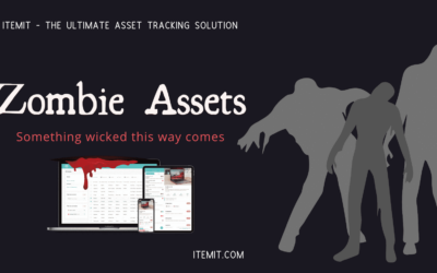 Fixed Assets: Avoiding the Zombie Asset Plague