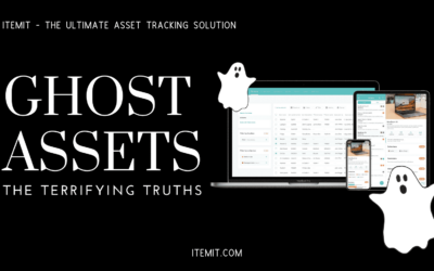Fixed Assets: The Terrifying Truth About Ghost Assets