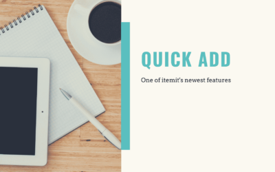 Have you tried itemit's new Quick Add Feature? Even simpler asset tracking
