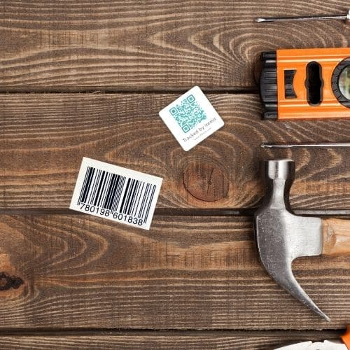 QR Codes Vs. Barcodes: Which is best for asset tracking and inventory?