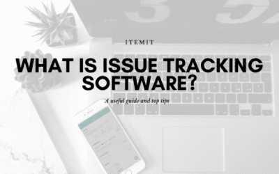 What is Issue Tracking Software?