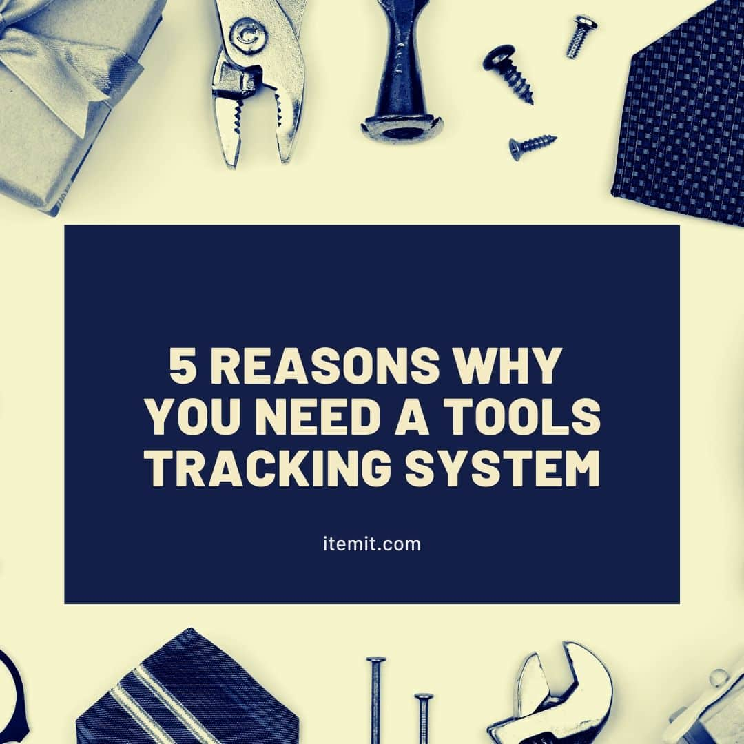 what is equipment tracking?