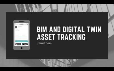 Asset Tracking: BIM and Digital Twin Asset Tracking