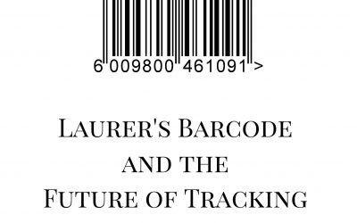 How Laurer's Ubiquitous Barcode Paved the way for Asset Tracking Software
