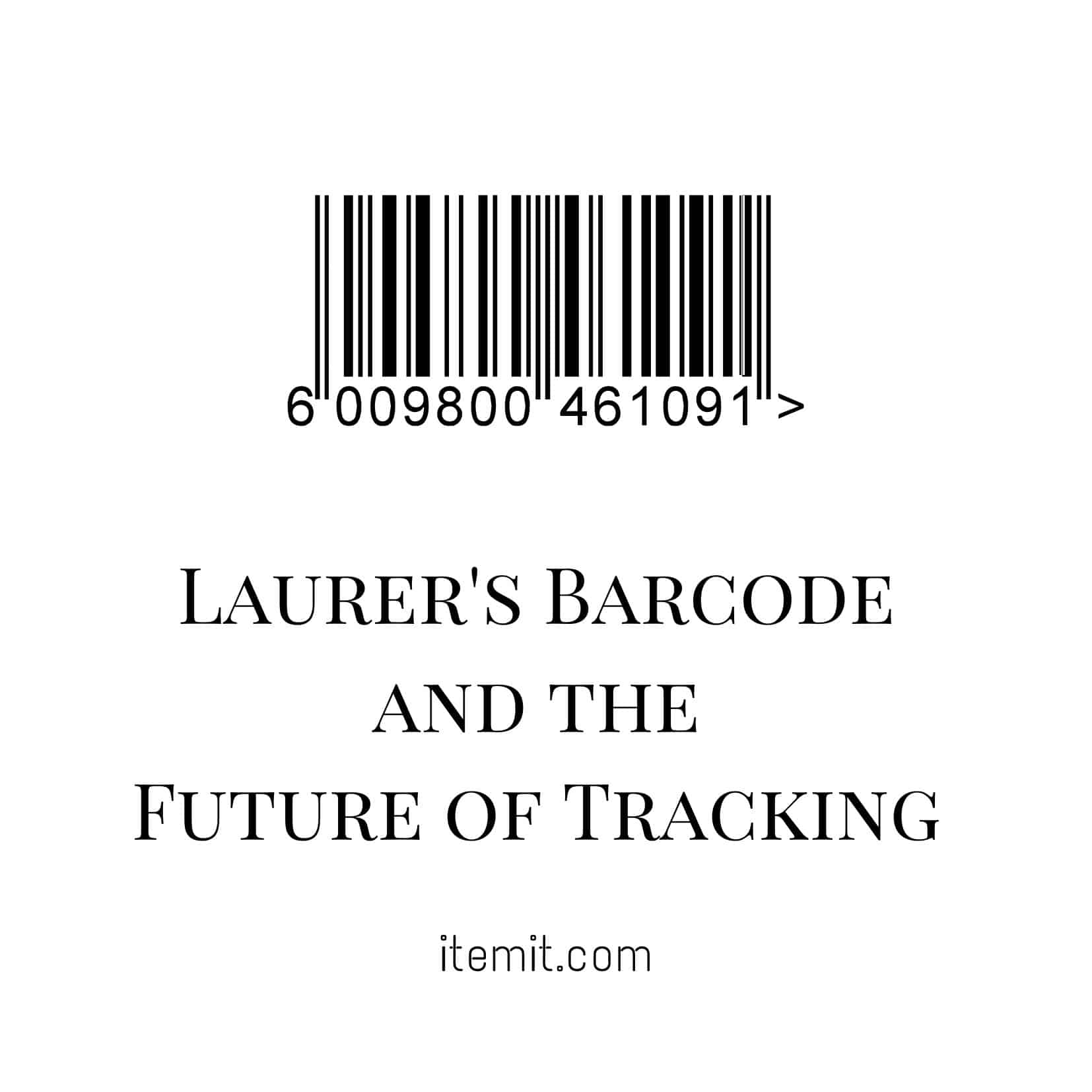 barcodes and asset tracking software