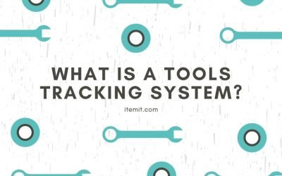 What is a tools tracking system and why do you need one?