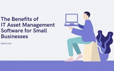 The Benefits of IT Asset Management Software for Small Businesses
