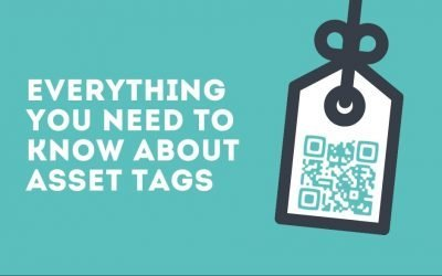 Everything you Need to Know about Asset Tags