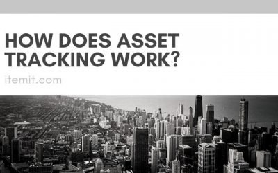 How Does Asset Tracking Work? Your quick essential guide