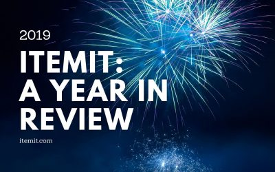 itemit 2019: A year in review