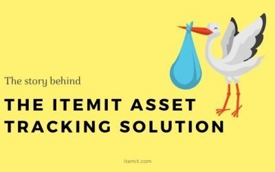 The story behind the itemit asset tracking software: How and why itemit came about