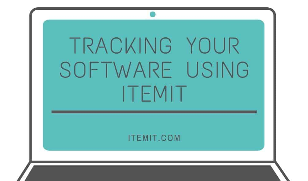 IT asset management software and itemit