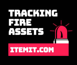 Tracking Fire Assets