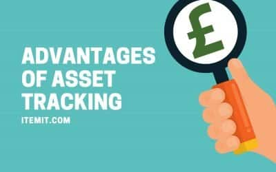 The Advantages of Asset Tracking