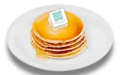 Tracking your Office Assets for Pancake Day