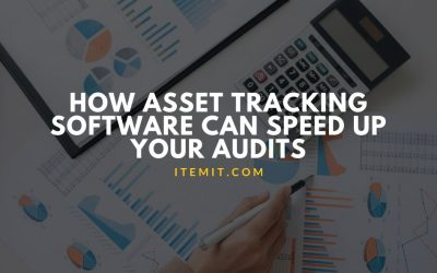 Speed Up Asset Audits with itemit's Saved Reports Feature