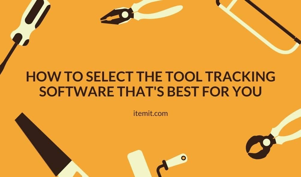 what does hardware tracking software do?