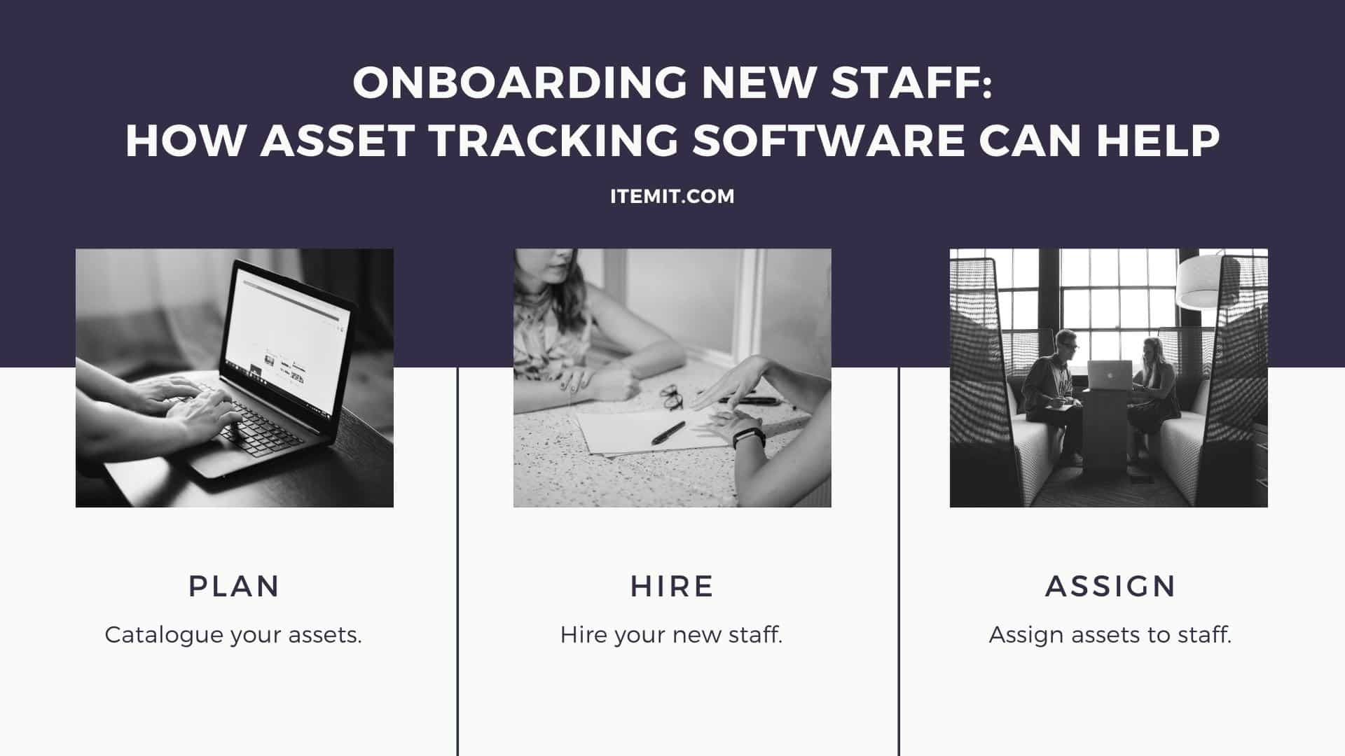 onboarding new staff_ how an asset tracking system can help