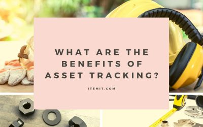 What are the Benefits of Asset Tracking?