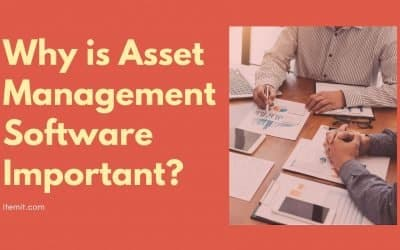 Why is Asset Management Software Important?