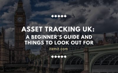 Asset Tracking UK: A beginner's guide and things to look out for