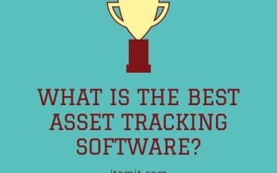 What is the Best Asset Tracking Software?