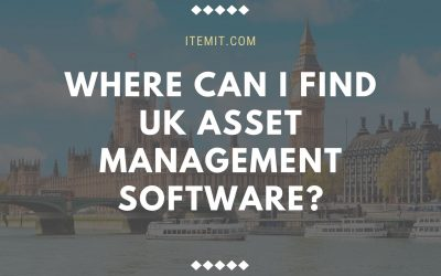 Where can I find UK Asset Management Software?