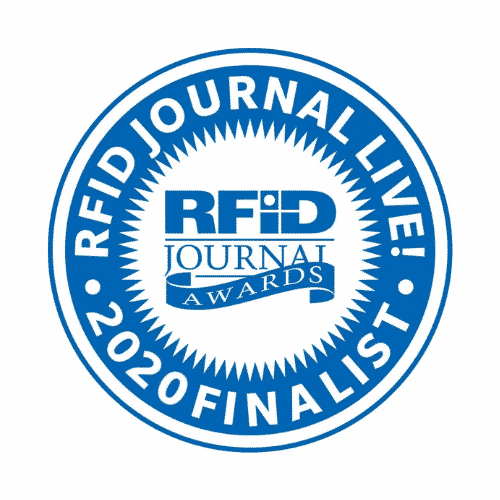 itemit Implementation Nominated As 2020 RFID Journal Finalist