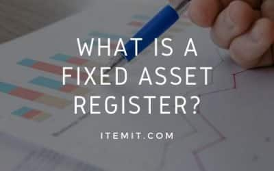 What is a Fixed Asset Register?