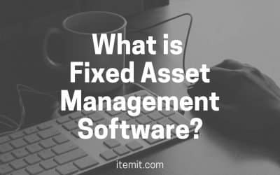 What Is Fixed Asset Management Software?