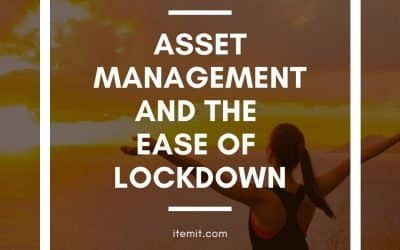 Asset Management Software and the Ease of Lockdown