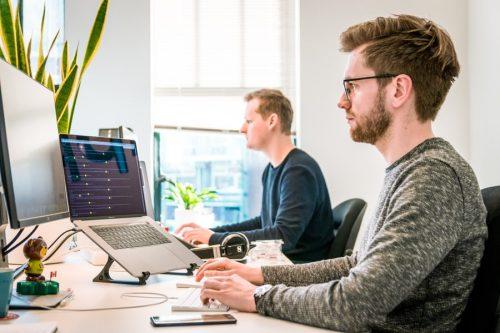 Computer asset management system