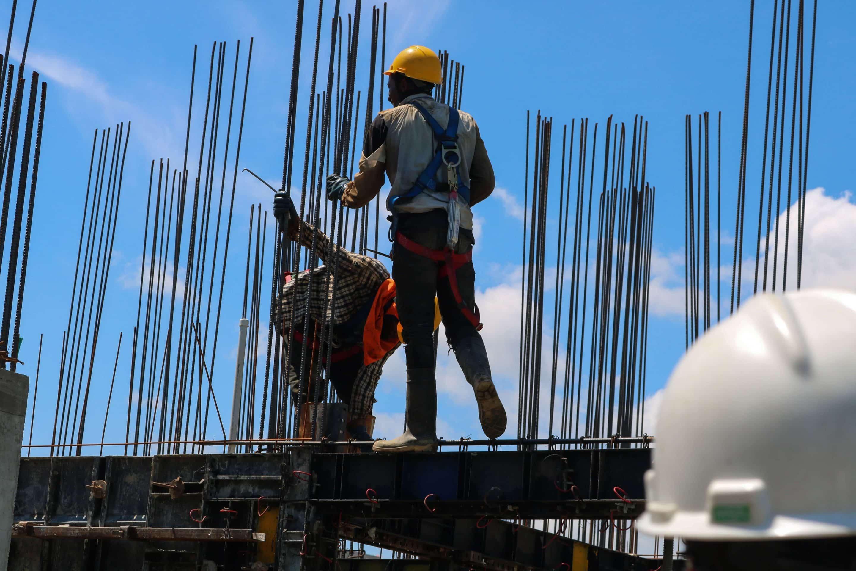 construction equipment checkout software