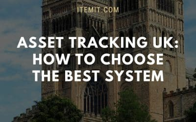 Asset Tracking UK: How to Choose the Best System