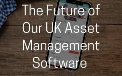 The Future of Our UK Asset Management Software