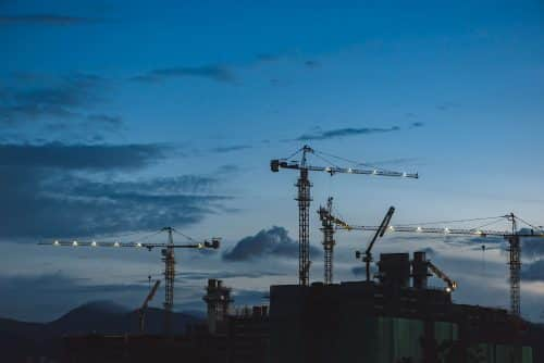 construction equipment maintenance software