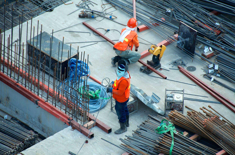 construction equipment maintenance tracking