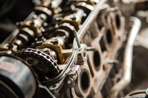 heavy equipment maintenance software