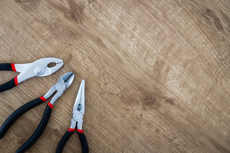 heavy equipment maintenance tools