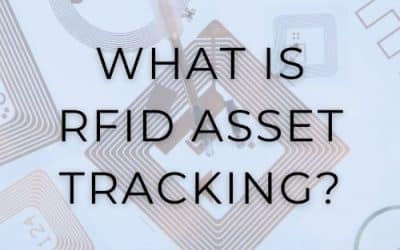 What is RFID Asset Tracking?