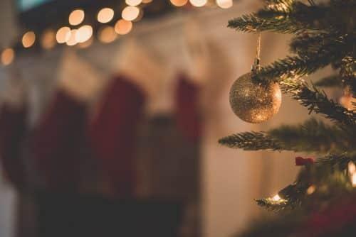 christmas asset tracking