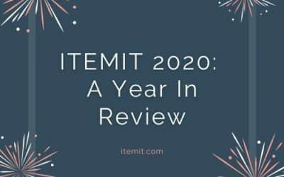 itemit 2020: A Year In Review