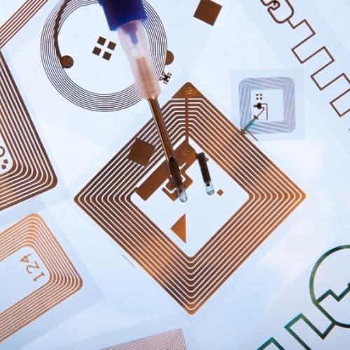 Passive RFID Vs. Active RFID