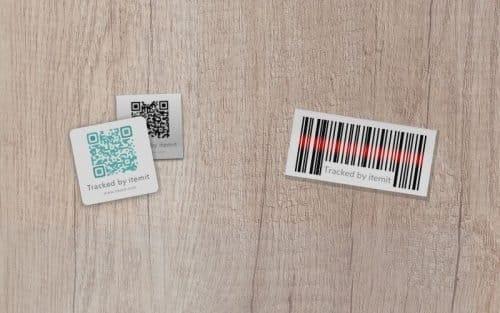 qr codes vs barcodes